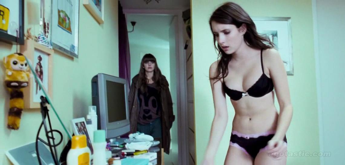 Emma Roberts Desnuda Página 6 Fotos Desnuda Descuido Topless