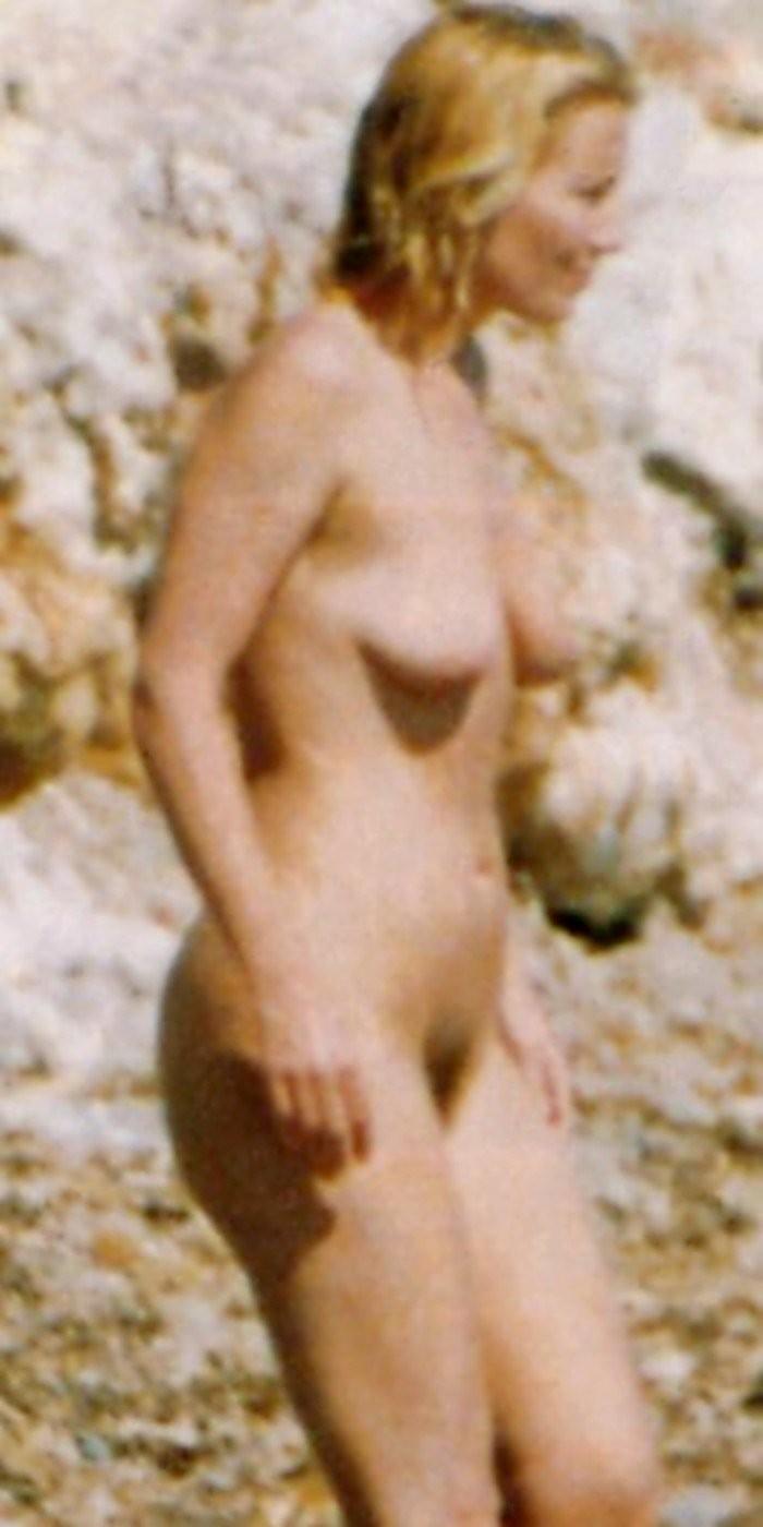 Celebrity nipple pics