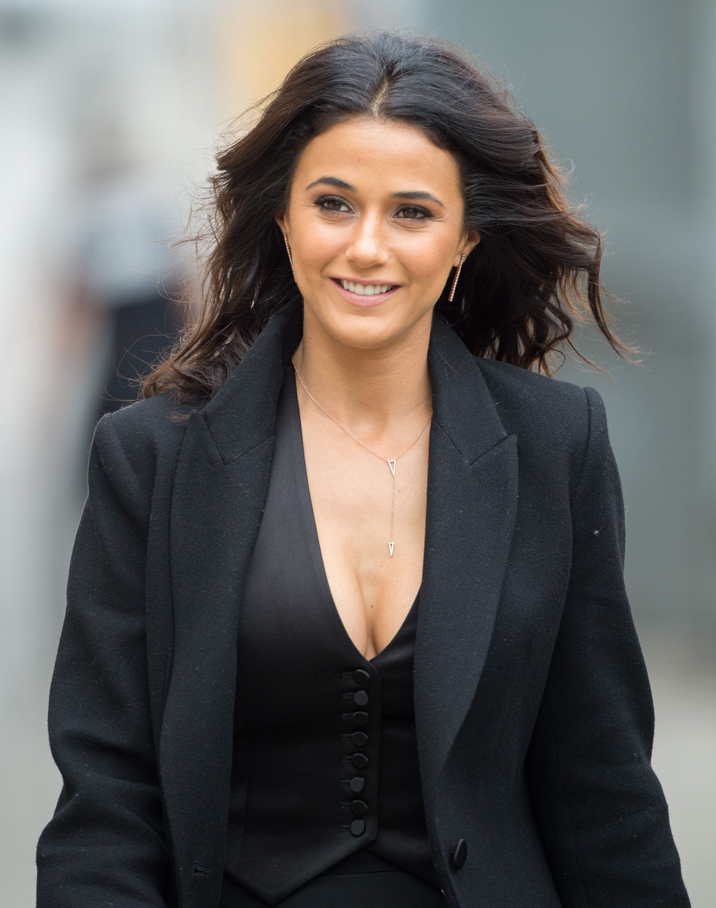 Emmanuelle Chriqui Nude, Naked - Pics And Videos -4998