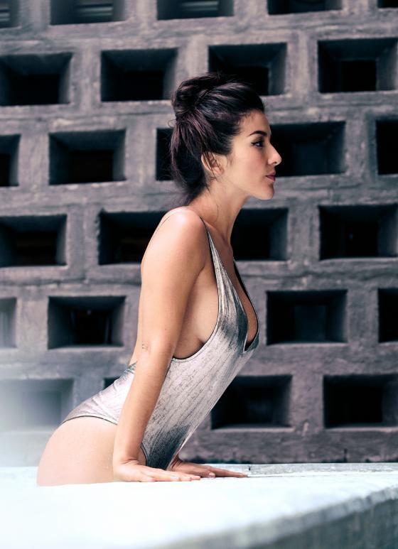 Ibarra nude eréndira Nude video
