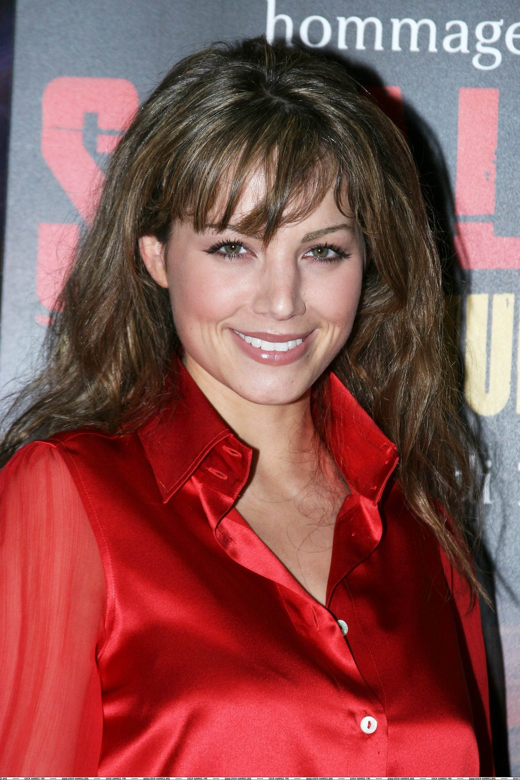Erica Durance Nude Scene In House Of The Dead Movie