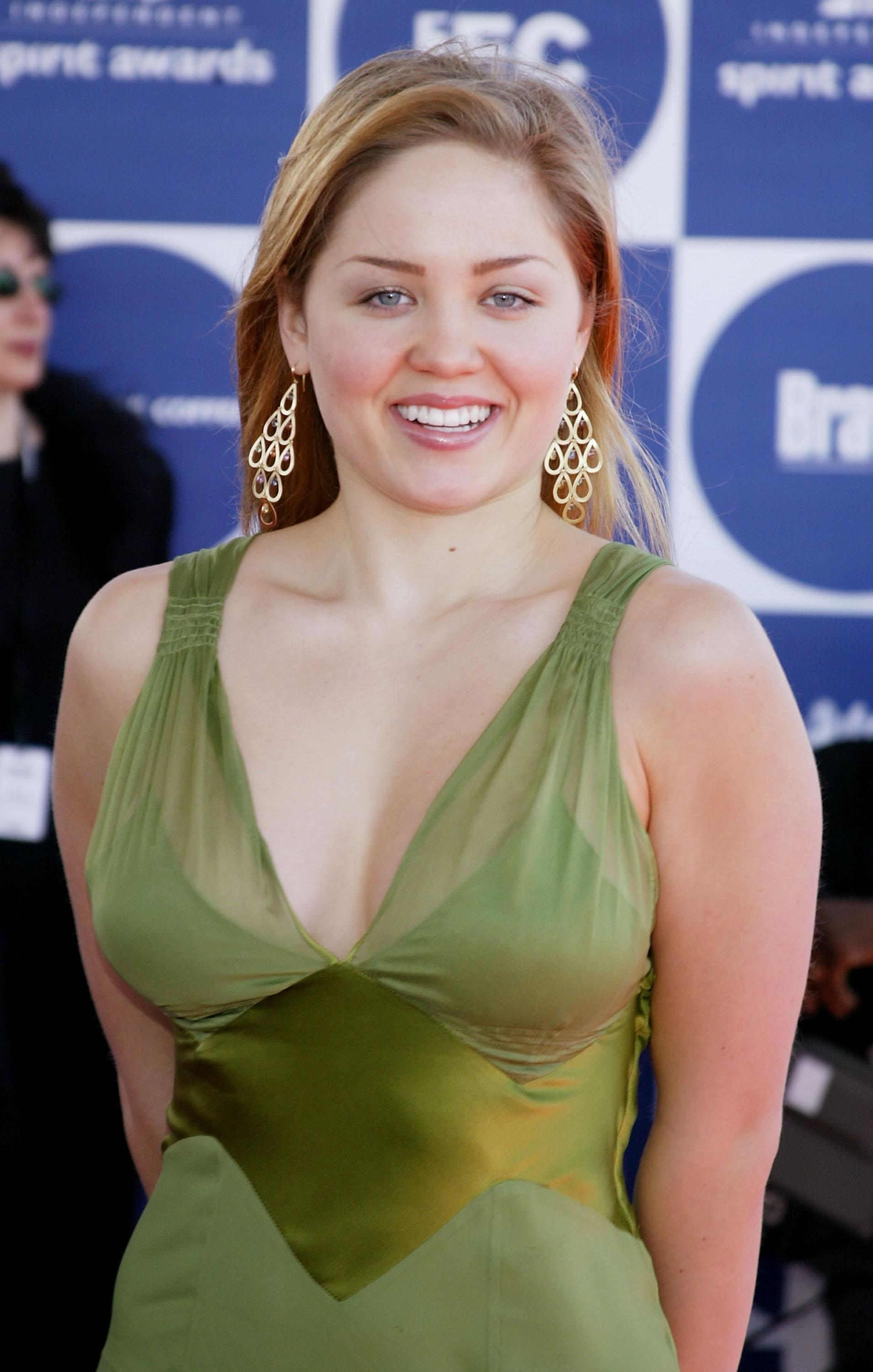 Erika Christensen Nude, Naked - Pics And Videos -1765