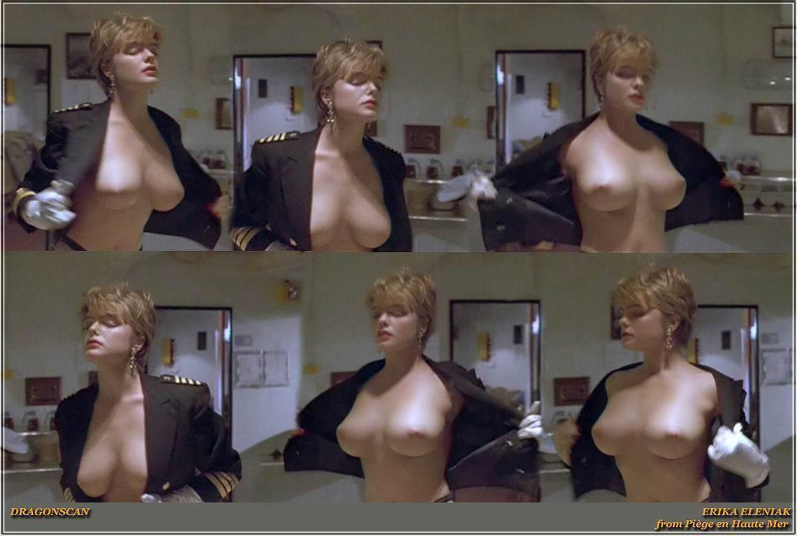 Erika eleniak boob nude, pictures chubby girls nude
