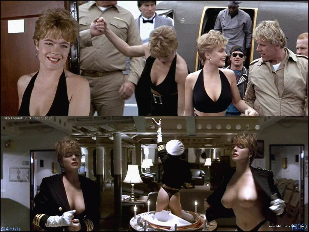 erika eleniak boob nude