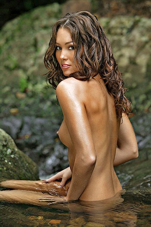 Erin mcnaught nude, topless pictures, playboy photos, sex scene uncensored
