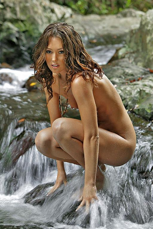 Erin ermon naked