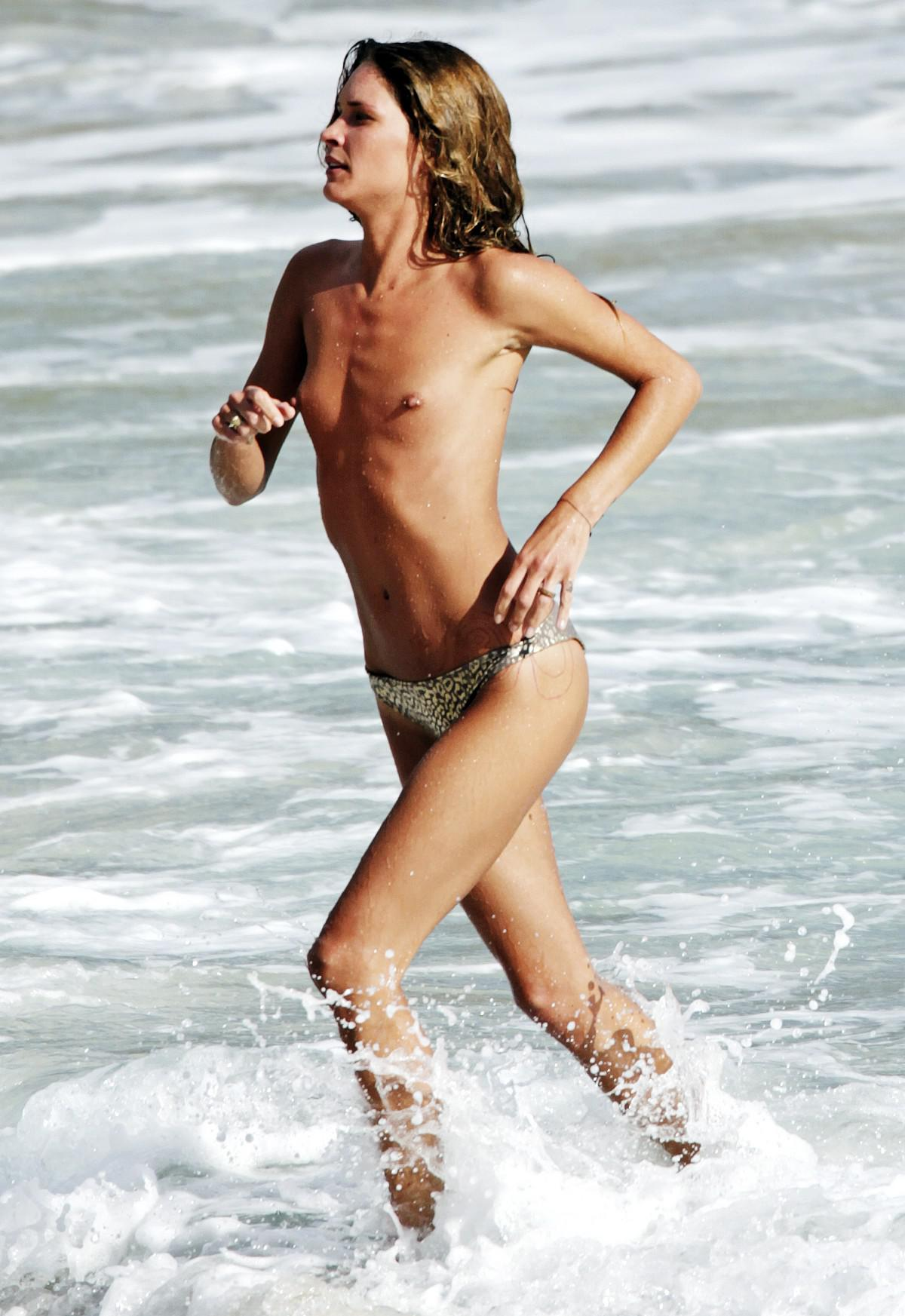 wasson nude Erin