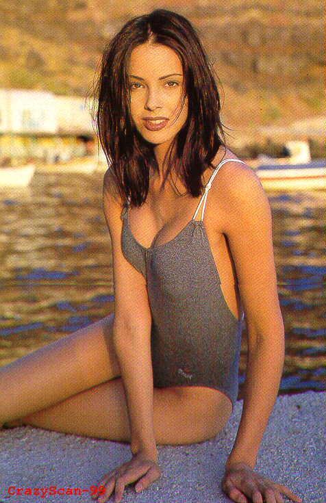 Estefanía Luyk Desnuda Página 4 Fotos Desnuda Descuido Topless