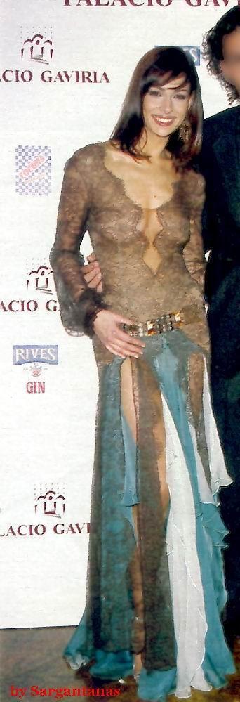 Yucko el payaso desnudo en topless