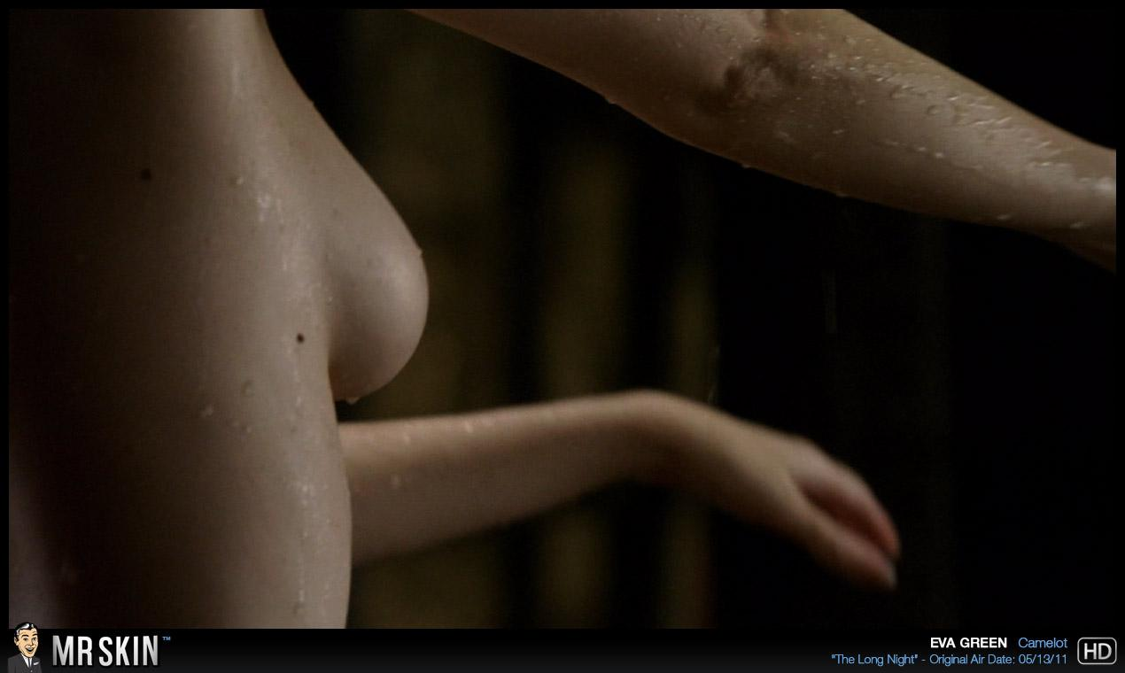 Eva green nude 300 rise of an empire - 2 part 9