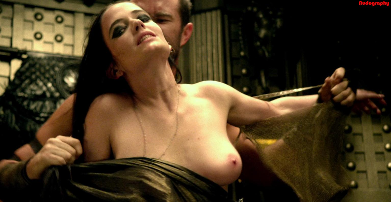 Sexy Eva Green Desnuda