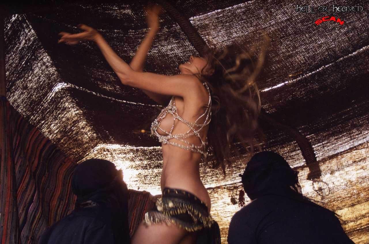 Ночи арабские сексуальные