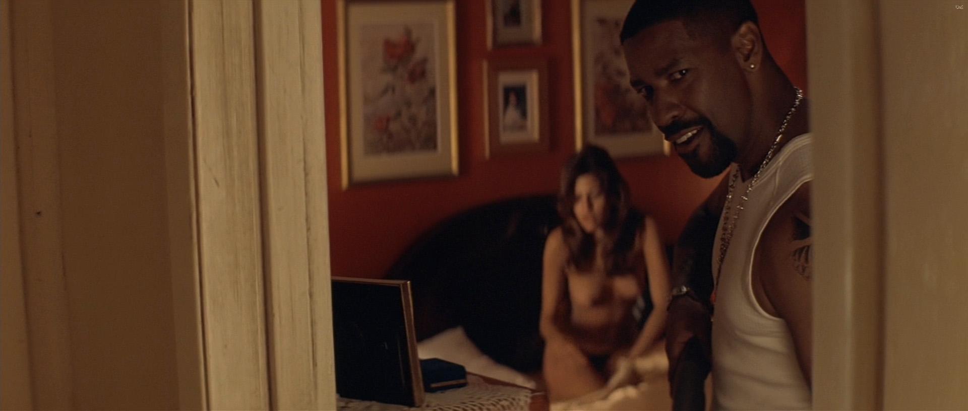 Eva mendes needs a stiff one to get through hot nude sex scene