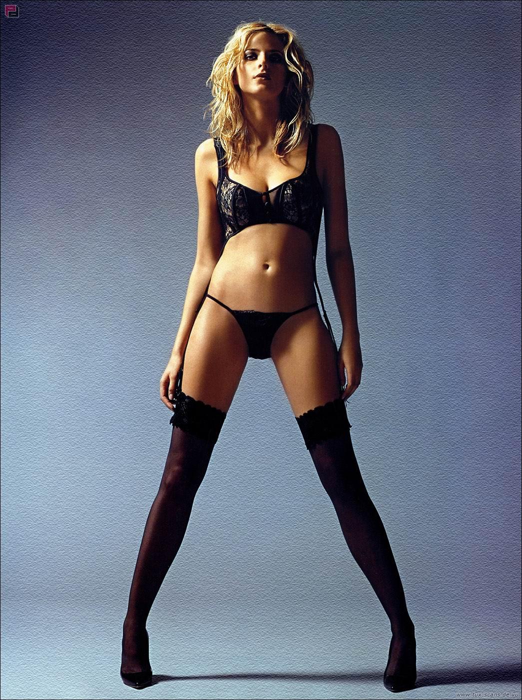 EVA PADBERG (Ева Падберг) - одна из лучших немецких моделей (фото)