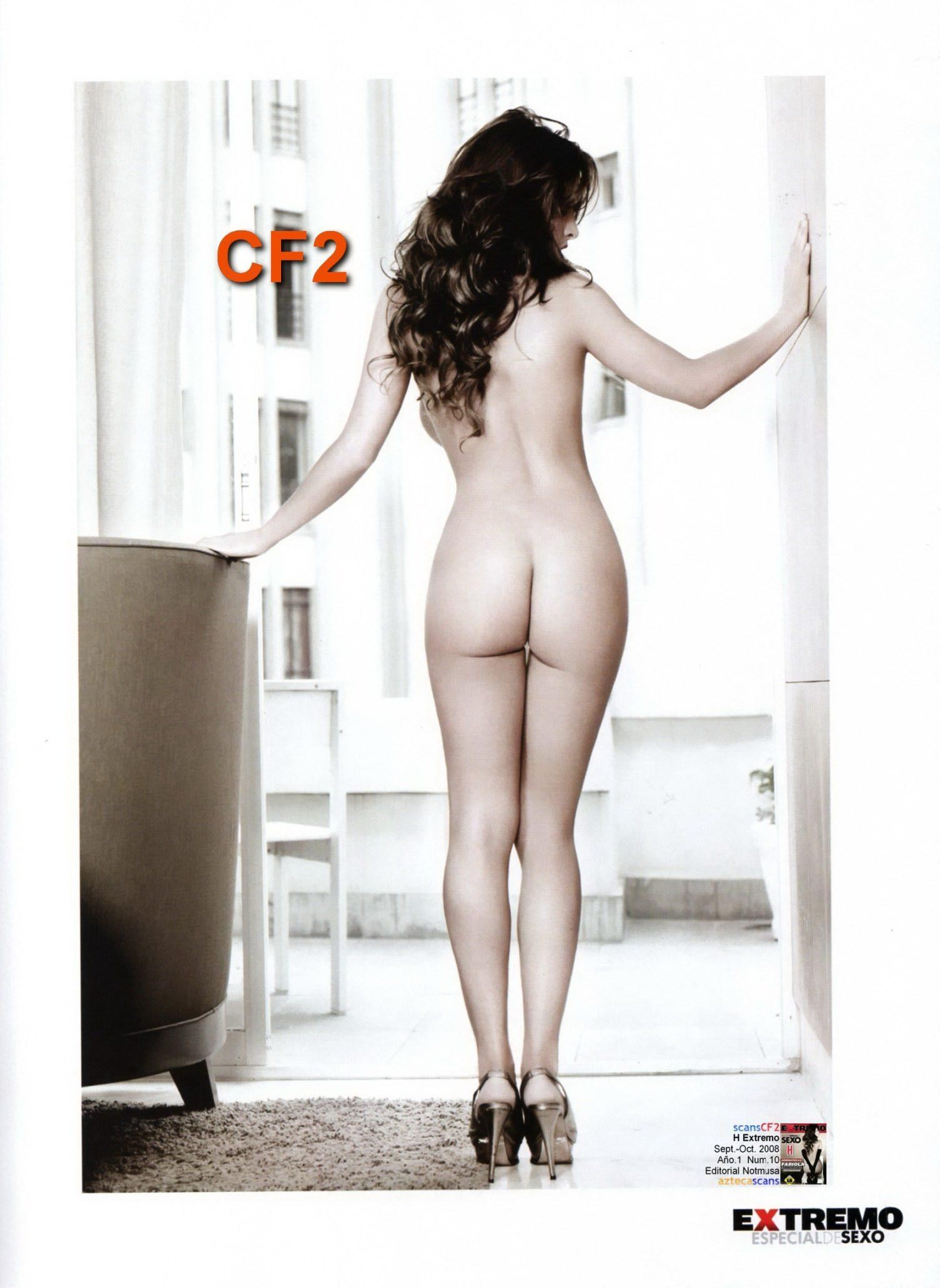 Faviola nude nude clips