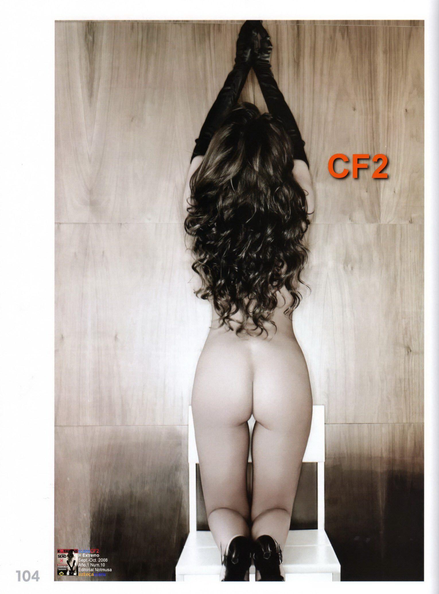 Fabiola campomanes nude pics — photo 13