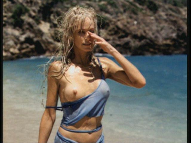 nude farrah videos fawcett