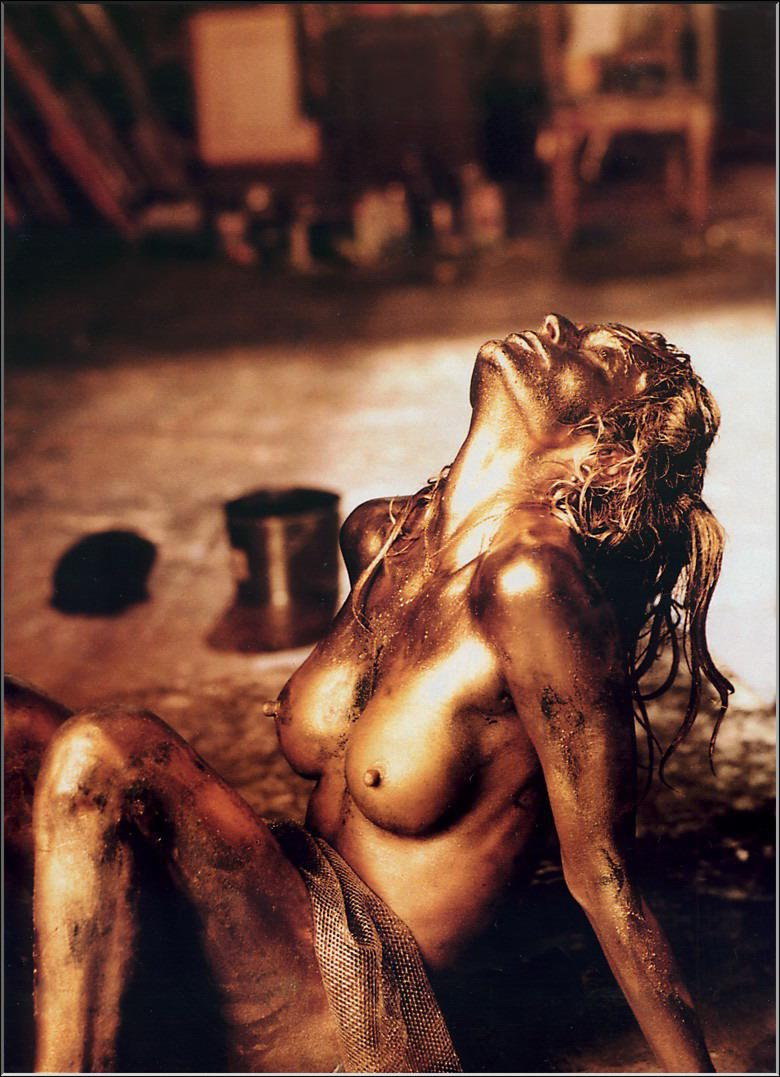 Farrah Fawcett - Page 3 Pictures, Naked, Oops, Topless -6755