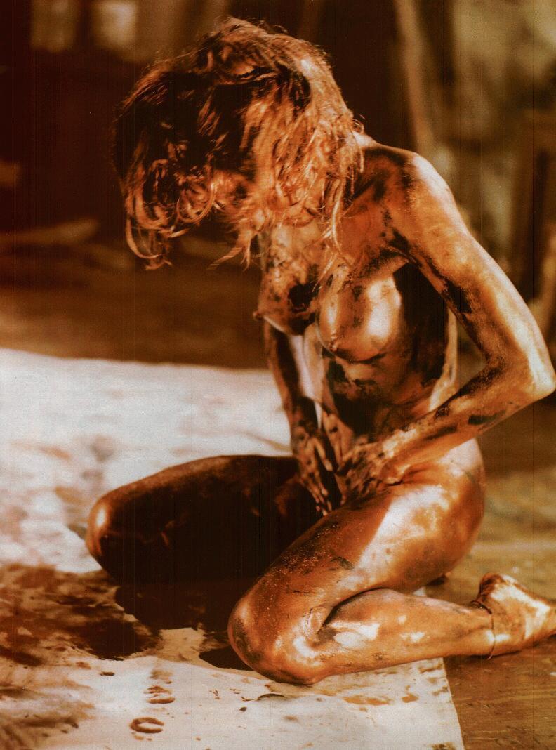 Farrah Fawcett Nude, Fappening, Sexy Photos, Uncensored