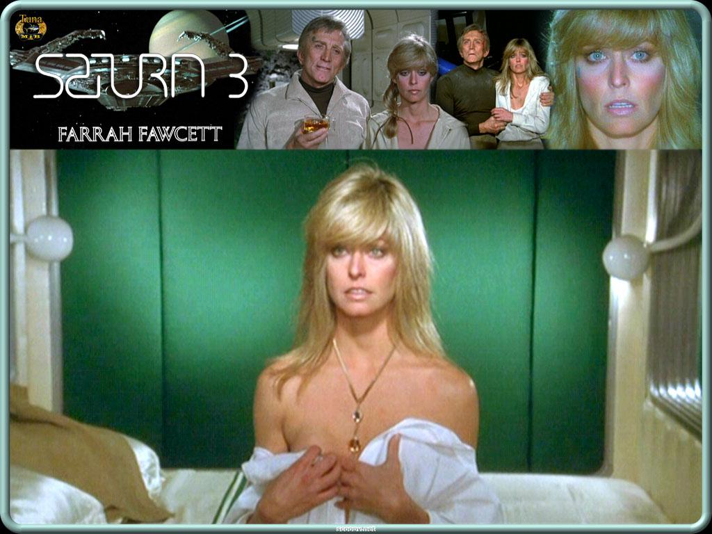 Farrah Fawcett nude, naked - Pics and Videos - ImperiodeFamosas