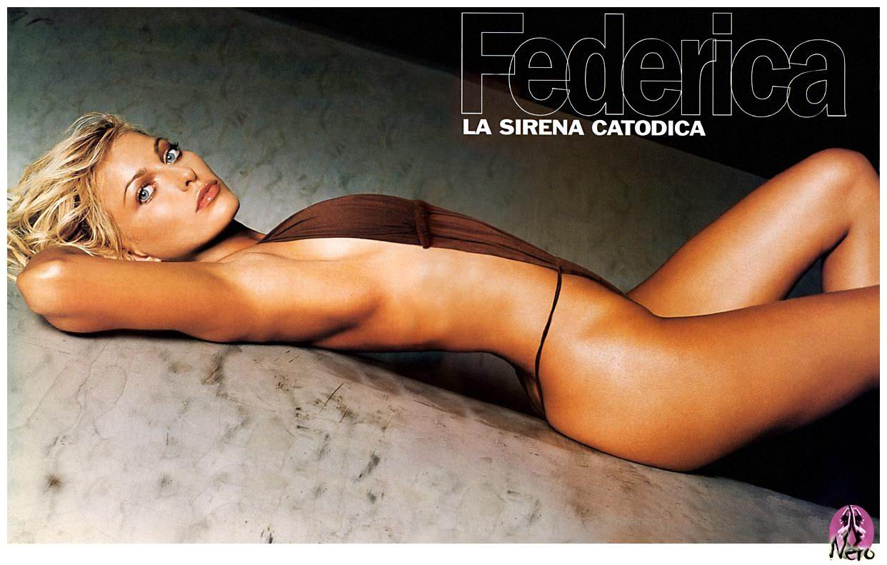 Foto porno federica fontana have