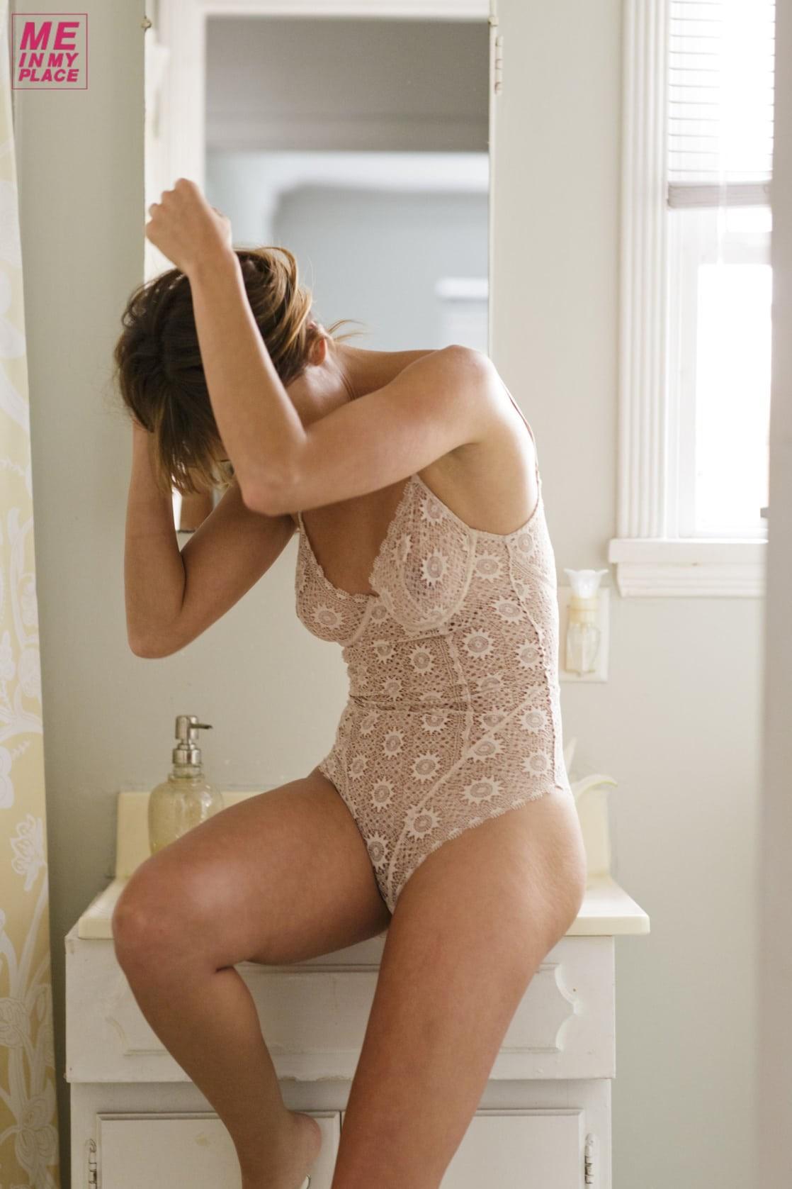 Nackt Fernanda Romero  Carina Zavline