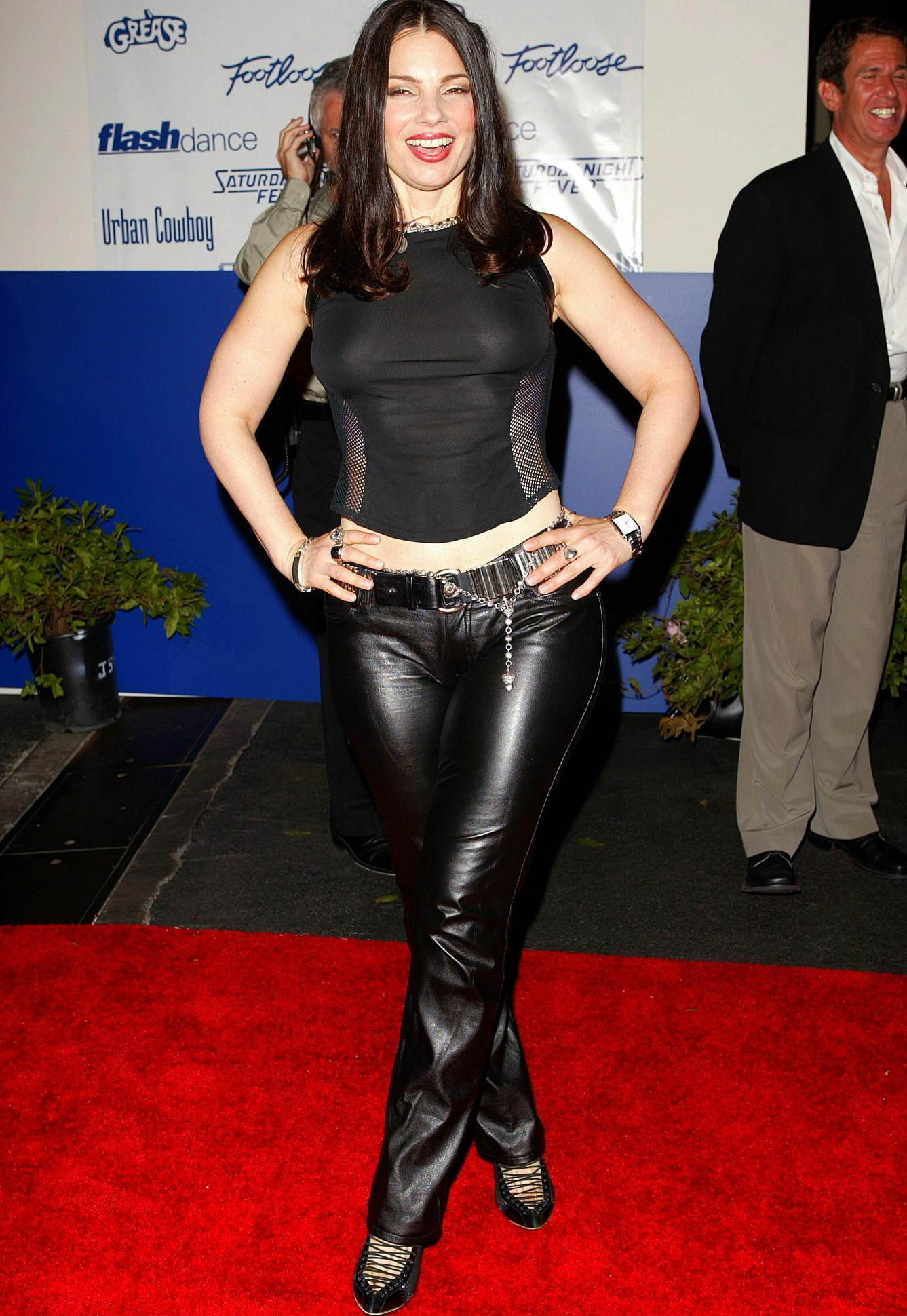 Fran Drescher Nude Naked Pics And Videos Imperiodefamosas