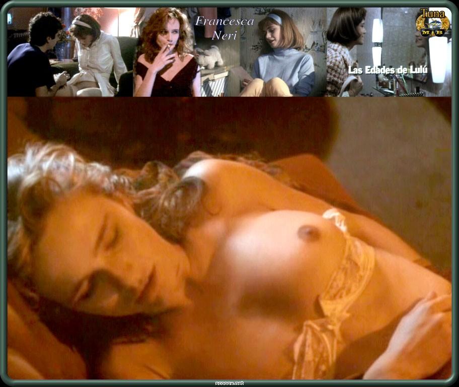 франческа 1997 эротическая версия