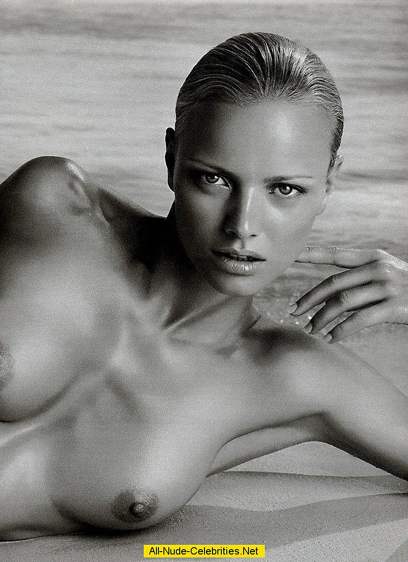 Franziska Nude Video 48