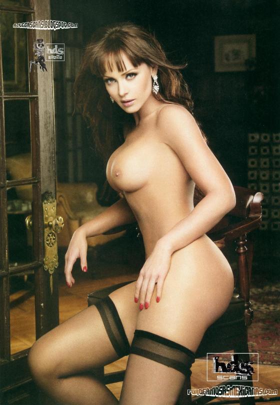 Perfeck body woman nude