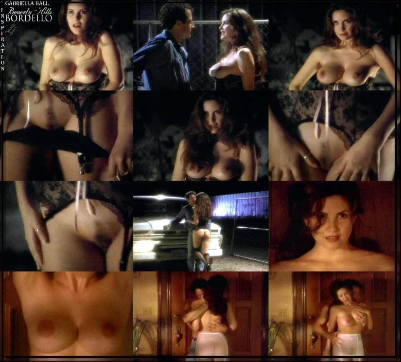 Габриэлла холл порнофильмы