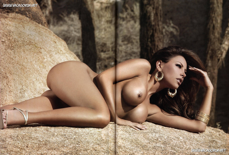Gaby Spanic Nude Sex