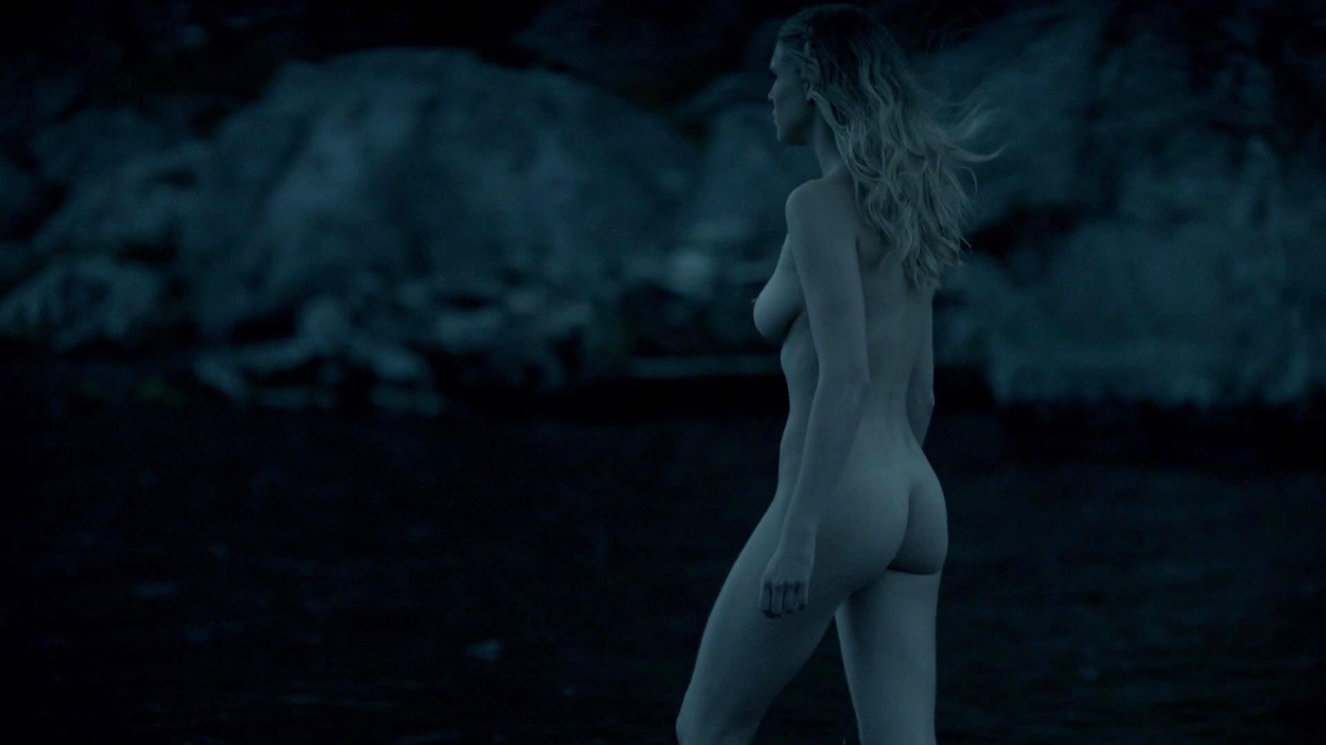 Naked viking #7
