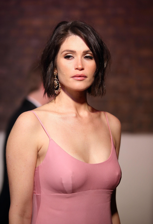 Gemma Arterton Desnuda Fotos Y Vídeos Imperiodefamosas