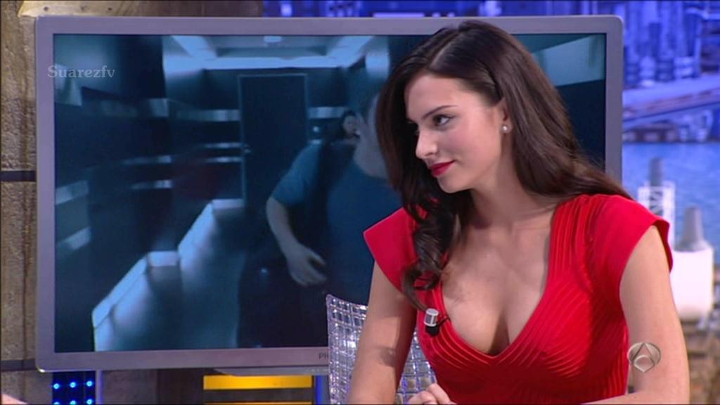 Ana de armas nude sex scene in mentiras y scandalplanetcom - 2 part 9