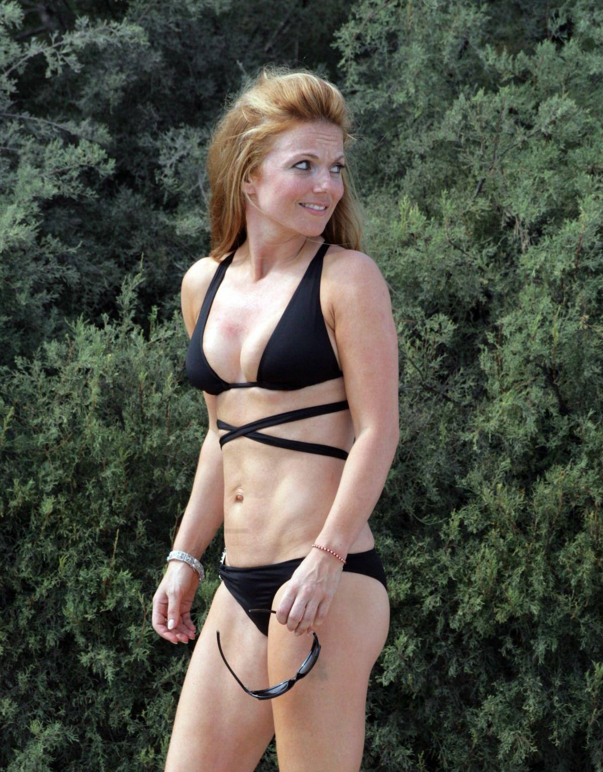 Geri Halliwell Nude Pics geri halliwell nude - page 8 pictures, naked, oops, topless