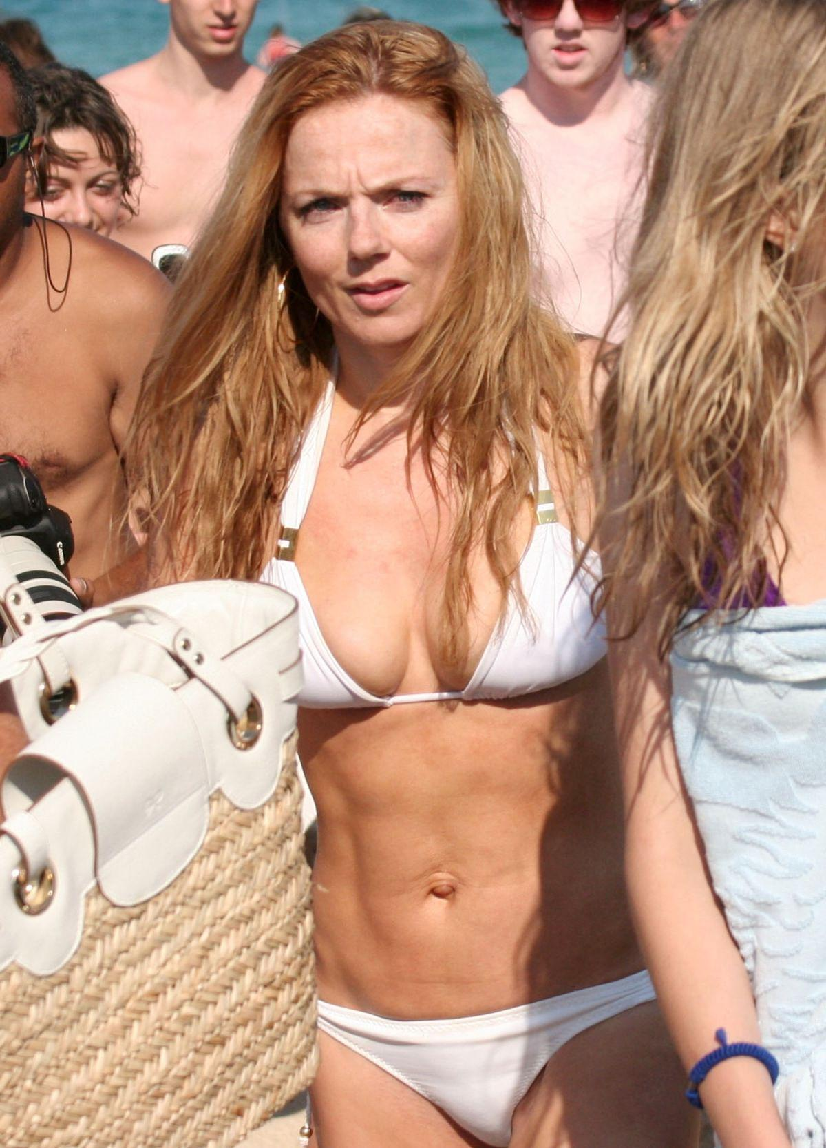 Geri Halliwell Nude Pics geri halliwell nude - page 9 pictures, naked, oops, topless