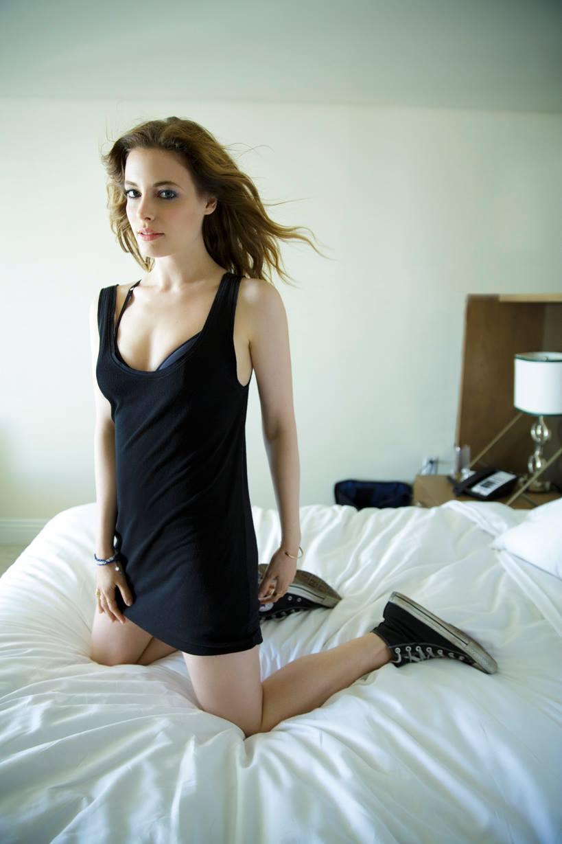 Fotos de Gillian Jacobs desnuda - Fotos de FamosasTK