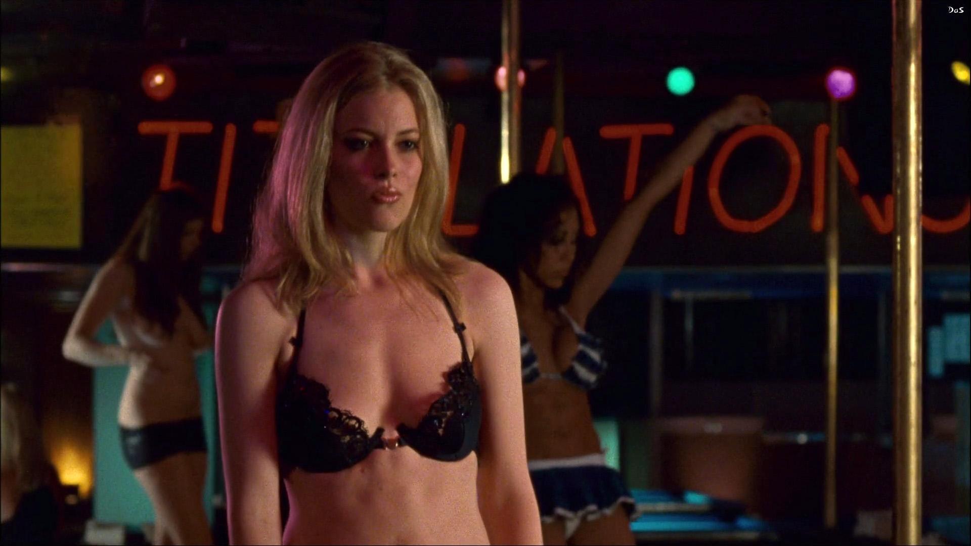 Gillian Jacobs desnuda - Fotos y Vídeos -