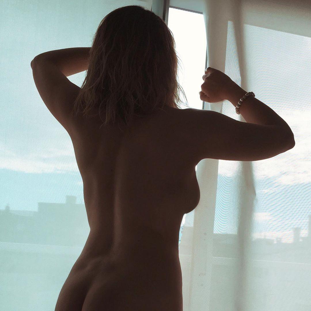 Nackt gisela Adele Neuhauser