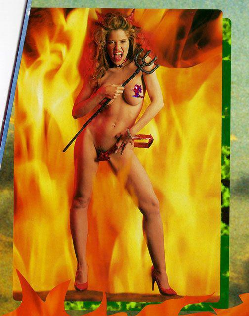 Hot Pictures From Gloria Trevi Que Descuido Famosas Follando Desnudas