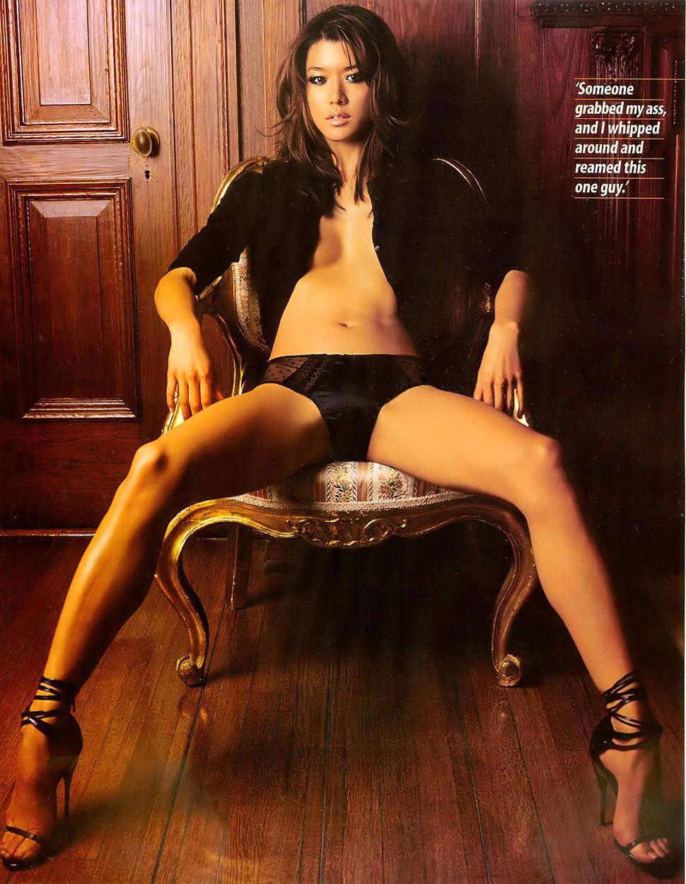 Giselle Porno