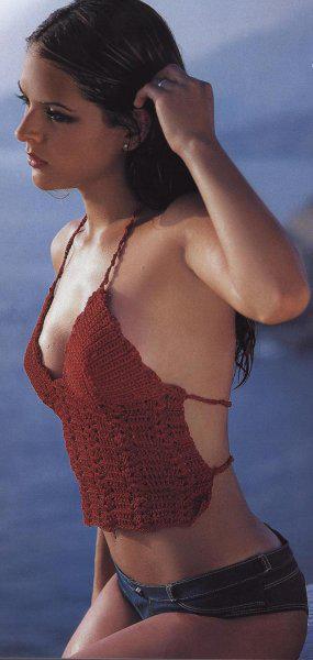 Argentina naked models