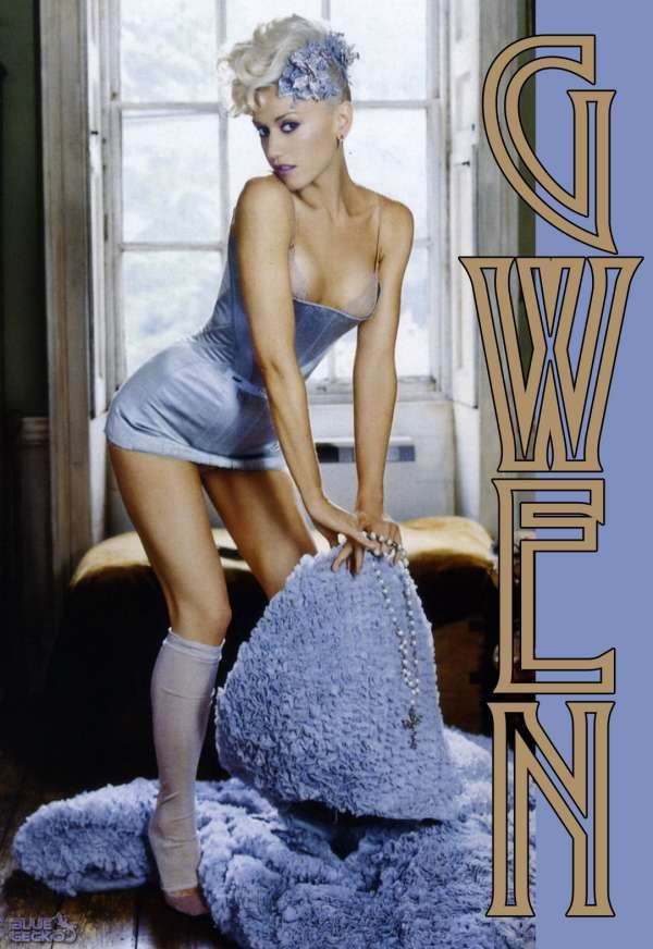 Gwen Stefani - Page 6 Pictures, Naked, Oops, Topless -9347
