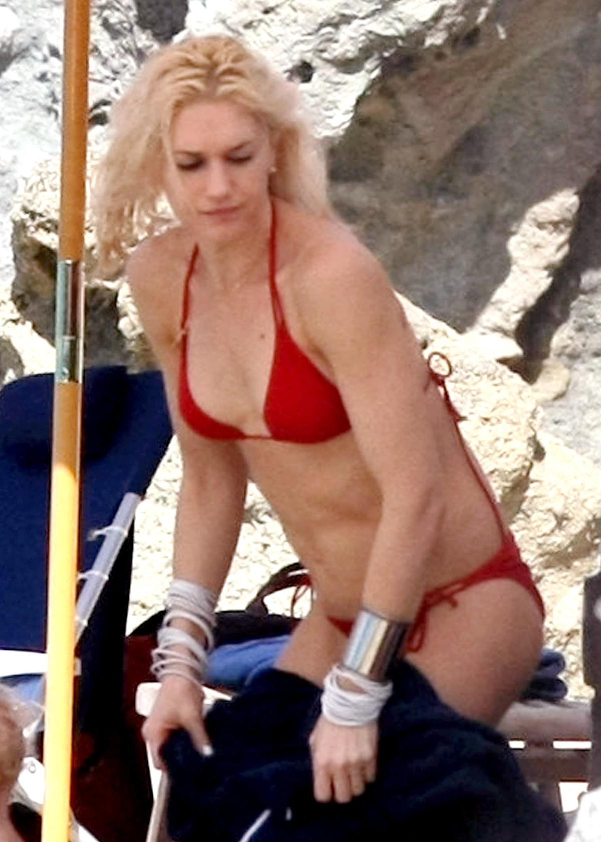 Gwen Stefani Films Herself Masturbating nudes (95 photos), Instagram Celebrity fotos