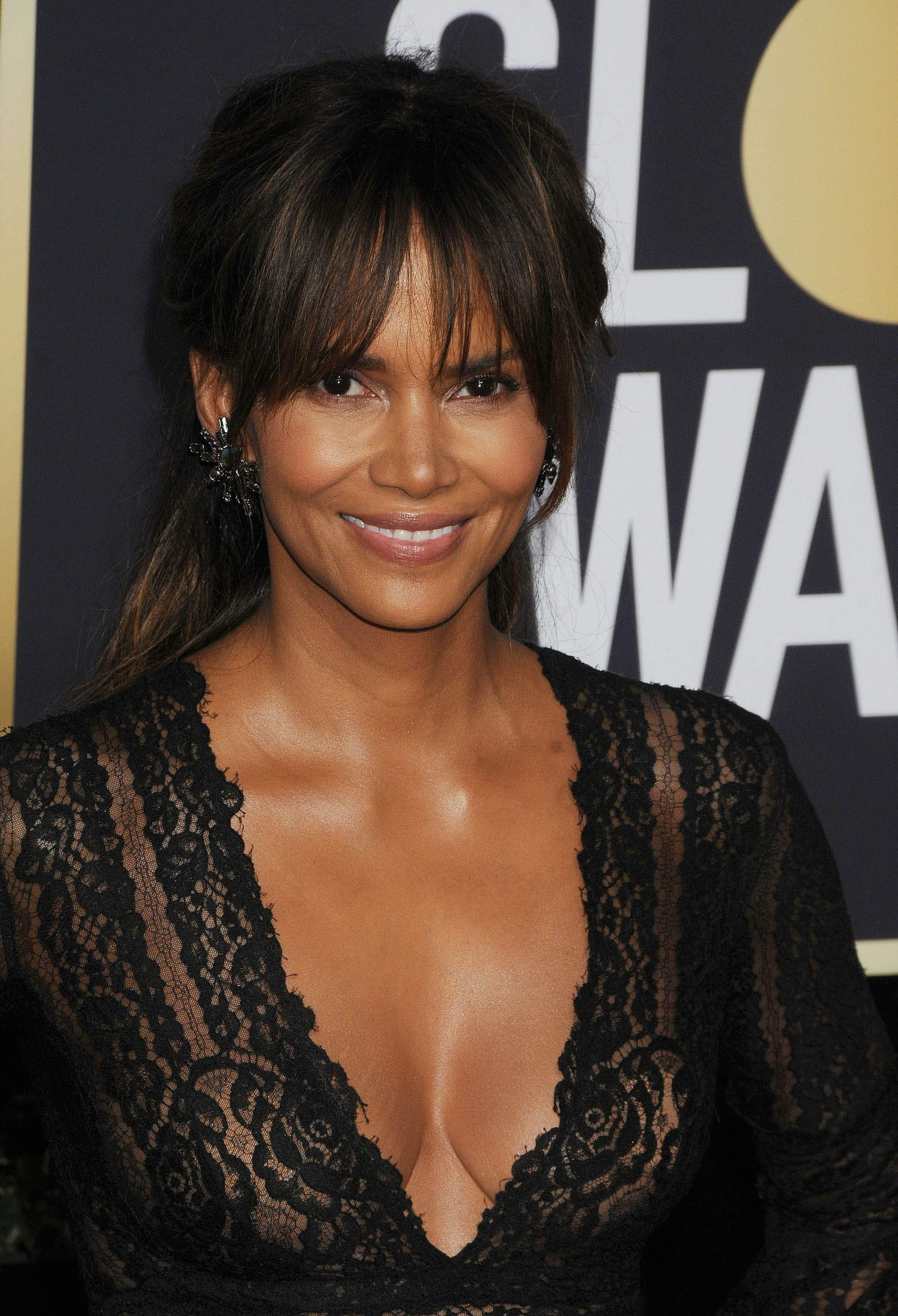 Halle Berry Nude, Naked - Pics And Videos - Imperiodefamosas-9031