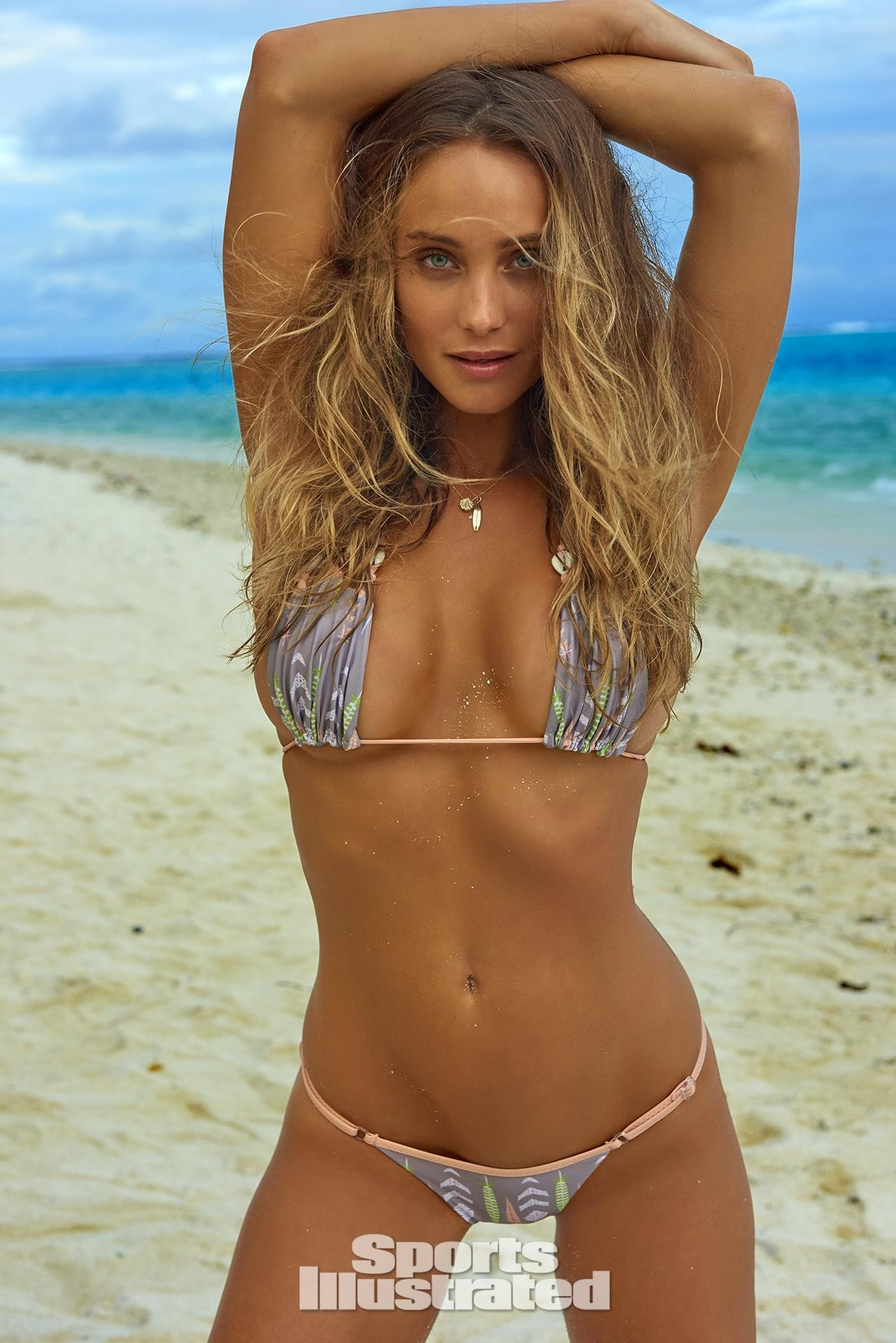 Nude Sports Illustrated