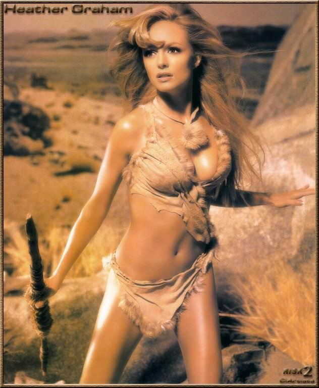 Heather graham nude and lesbian sex scene - 5 4