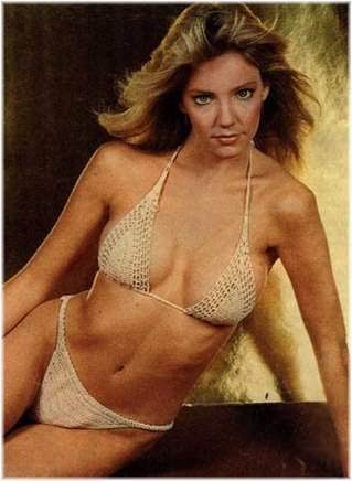 Heather Locklear Desnuda Página 3 Fotos Desnuda Descuido Topless