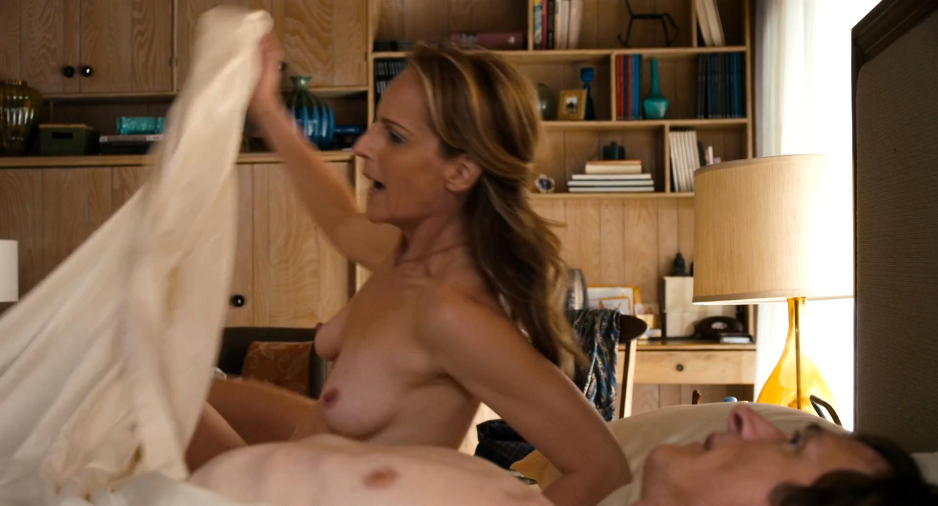 Helen hunt nude naked pics and sex scenes at skin